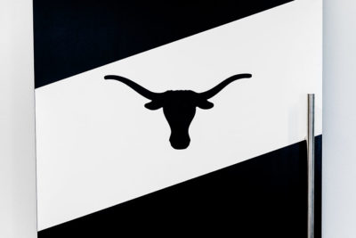 Texas Long Horns Logo