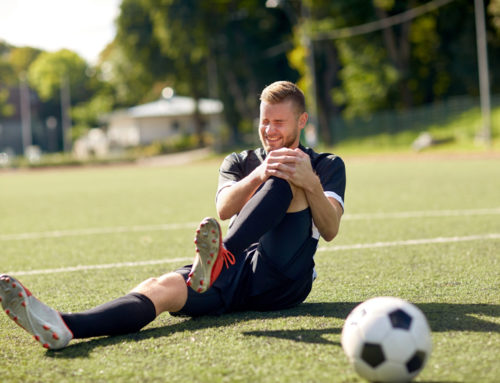 Chiropractic Care for Sports Injury Rehabilitation